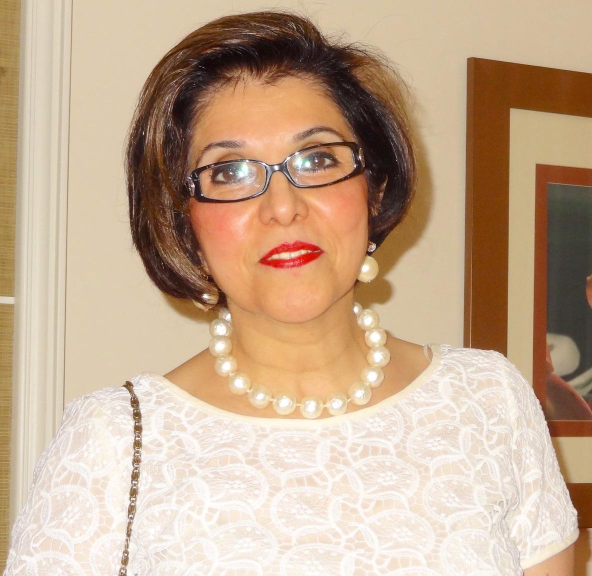 Dr. Nooshin Nikki Medghalchy